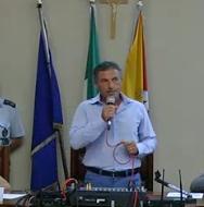 Giovanni Patti presidente del Consiglio comunale di Augusta