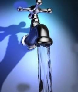 Acqua potabile pubblica