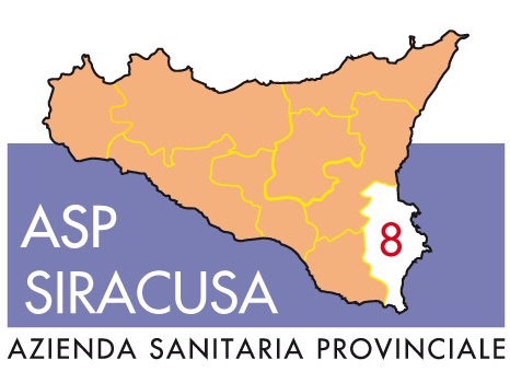 Logo Asp Siracusa