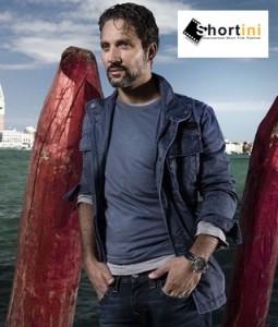Beppe Fiorello sarà ad Augusta per Shortini Film Festival