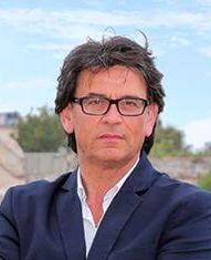Vincenzo Canigiula consigliere comunale di Augusta