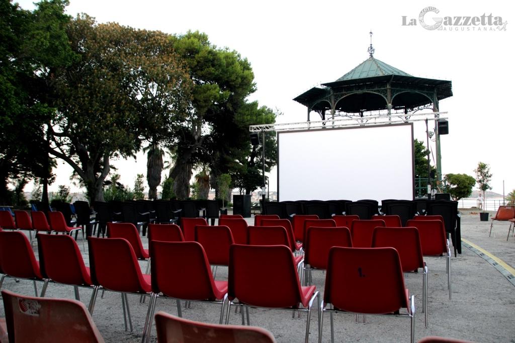 Shortini Film Festival Augusta 2015