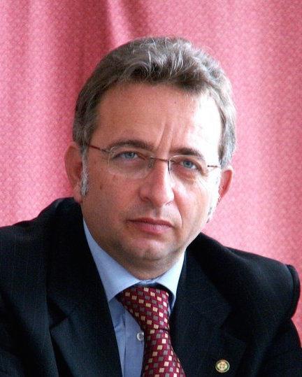 Vincenzo Vinciullo deputato regionale Ncd all'Ars