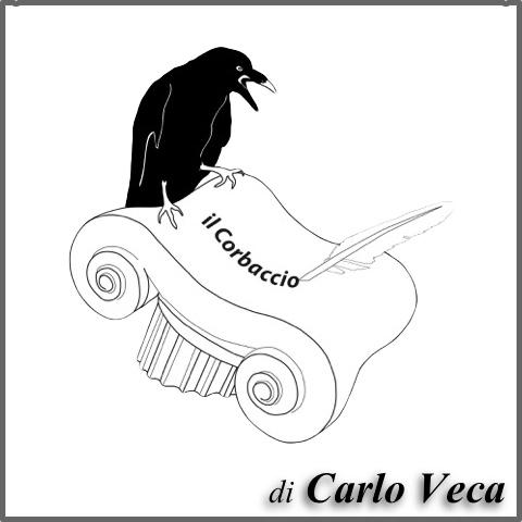 Il Blog su beni culturali e arte Il Corbaccio di Carlo Veca per La Gazzetta Augustana.it