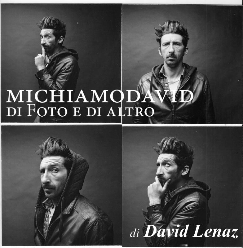 Il Blog su fotografia e altro Michiamodavid di David Lenaz per La Gazzetta Augustana.it