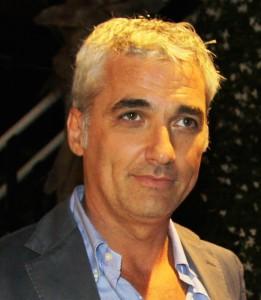 Marco Niciforo consigliere comunale della lista civica Noi per la Città