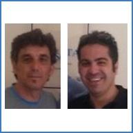 Angelo Pasqua e Biagio Tribulato consiglieri comunali della lista Attivamente