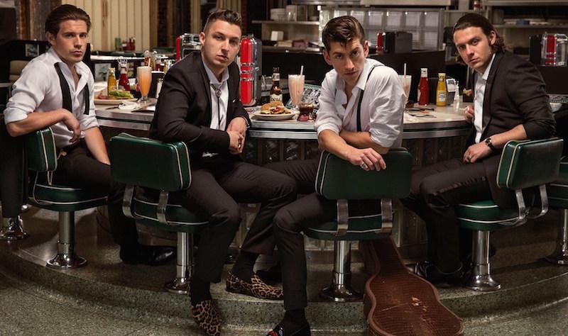 Arctic Monkeys su La Gazzetta Augustana.it