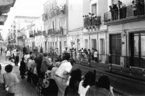 Corsa dei cavalli, 1997