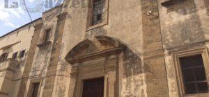 """Don Luca Saraceno relazionerà nella chiesa di S. Francesco di Paola su """"Misericordia et misera"""""""