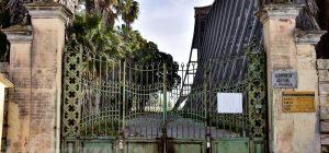 Riaprite il parco dell'Hangar: associazioni promuovono una raccolta firme