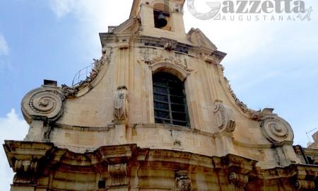 chiesa-delle-anime-sante-augusta-prospetto