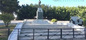 """Due appuntamenti promossi da """"Kalé"""" per il recupero dell'area del Monumento ai Caduti"""