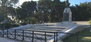 Augusta, 4 novembre, Giornata unità nazionale e forze armate in piazza Castello. Visitabile nave Bettica