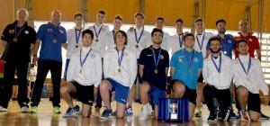 Campionato nazionale Under 17, Pallavolo Augusta non sfigura tra le grandi