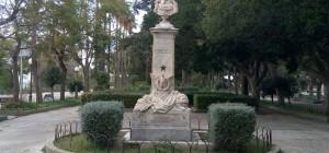 """Associazione """"adotta"""" il monumento al re Umberto I, venerdì una conferenza storica"""