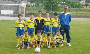 Lazio Cup Summer, solo la Juventus ferma i pulcini dello Sportland Augusta