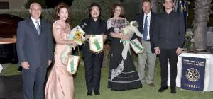 Un concerto lirico frutto di sinergia tra Rotary, Sulidarte e Ambasciata Giappone