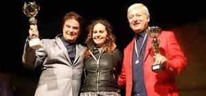 Tre artisti augustani si fanno onore nel Palermitano