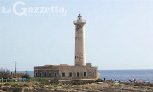 Augusta, Faro Santa Croce in concessione a società augustana per 50 anni. Canone annuo medio di 30 mila euro