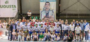 Grande calcio a 5 ed emozioni, il Maritime vince il trofeo dedicato ad Enzo Messina