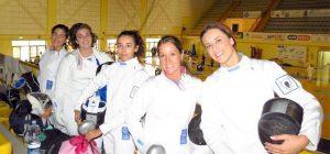 La Scherma Augusta riparte da Modica: partecipazione alla 1ª prova regionale di spada