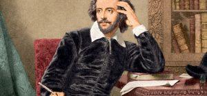 """Conferenza dell'associazione """"Nuova acropoli"""" su Shakespeare"""