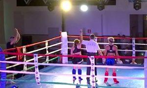 Kickboxing, Team Sosta riparte con una vittoria della campionessa mondiale e un debutto