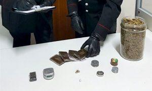sequestro-droga-carabinieri-villasmundo