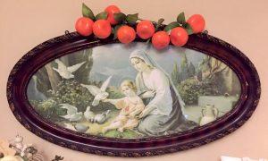 """Tradizioni, la """"cona"""" e le nenie natalizie"""
