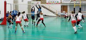 Serie C femminile, sfida ad alta quota: arriva il tris della Pallavolo Augusta