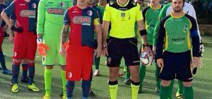 Coppa Sicilia, storico Sporting: un'augustana in semifinale dopo oltre 40 anni