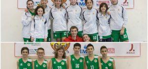"""Basket giovanile, vittoria Virtus Augusta nella fase provinciale del """"Join the game"""""""
