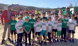 Corsa campestre, podisti Atletica Augusta si mettono in luce nella tappa provinciale di Lentini