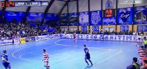Coppa Italia di Serie B, il Maritime trionfa nel segno degli augustani, con dedica speciale