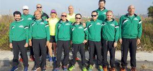 Atletica Augusta: Spinali 2° alla mezza maratona di Pergusa, in tredici si preparano alla maratona di Roma