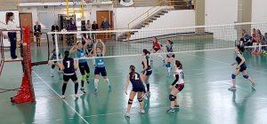 Serie C femminile, la Pallavolo Augusta conquista uno storico terzo posto