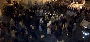 Le processioni e i riti del Venerdì Santo ad Augusta