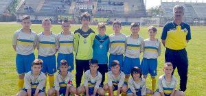 Calcio giovanile, Sportland Augusta reduce dal torneo di Montecatini: un confronto con il gotha calcistico