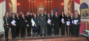 """Chiesa del Carmine, anticipata a questa sera la """"svelata"""". Domani serata artistico-culturale in memoria di don Liggeri"""