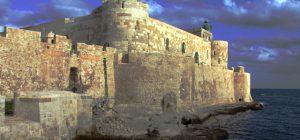 """Studenti del """"Ruiz"""" di Augusta in scena al Castello Maniace per la notte europea dei musei"""
