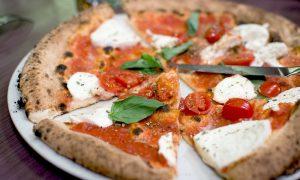Una, nessuna e centomila pizze