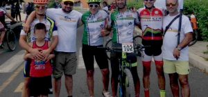 Mountain bike, l'Asd Freeride Augusta vince ad Avola al debutto