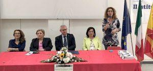 """Lions, Soprintendenza e studenti del """"Ruiz"""" concludono progetto sulle architetture federiciane"""