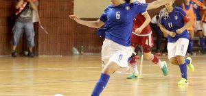 """Calcio a 5 femminile, Laura Li Noce al rientro dopo l'exploit con la nazionale U17: """"Emozioni incredibili"""""""