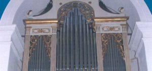 Concerto Kiwanis in chiesa Madre per il decennale del restauro dell'organo