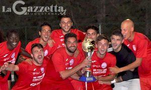 """Calcio a 5 amatoriale, trionfo """"Arsenal"""" al torneo estivo Gollonzo"""