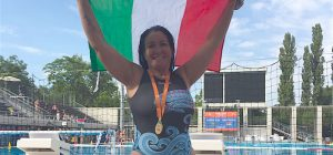 Pallanuoto, l'augustana Capuano vince con la Sis Roma i mondiali master di Budapest