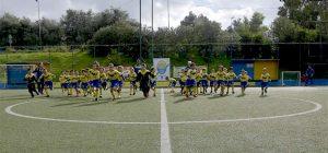 Calcio giovanile, Sportland Augusta raddoppia: formerà campioncini per Sicula Leonzio e Megara