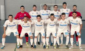 Serie A2, Maritime Augusta bagna l'esordio assoluto con una vittoria rotonda a Rossano